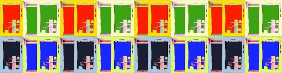 Seit Juni 2012 präsentieren Kirsten Schoppmann und Jörg Bielefeld in Ergänzung zu ihrer Galerie im schönen Sueden der Metropolregion Nuernberg - Fuerth - Erlangen diesen lebendigen Kunstraum mit regelmäßig wechselnden Ausstellungen und Vernissagen