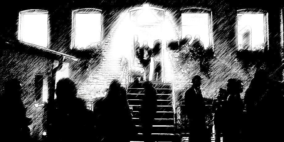Eroeffnung der Galerie KunstimSinn Juli 2005
